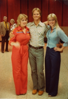 Sheryl,Dan,Janet 70s