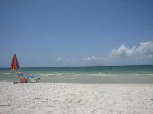 naples beach
