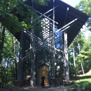 Thorncross Chapel