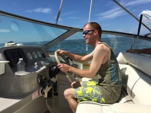 boat-GarrettdrivingAlone_small