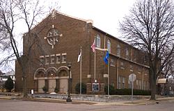 250px-Pilgrim_Baptist_Church
