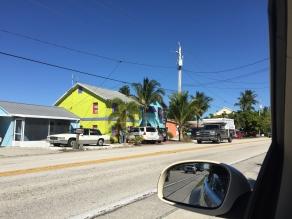 Pine Island road 2